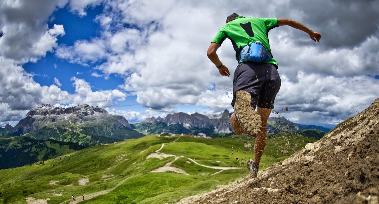 El Trail Running, una variante con muchas propuestas