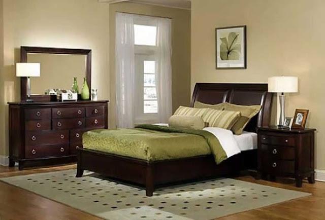 Couleur Pour Chambre Moderne : combinaison de couleur pour chambre