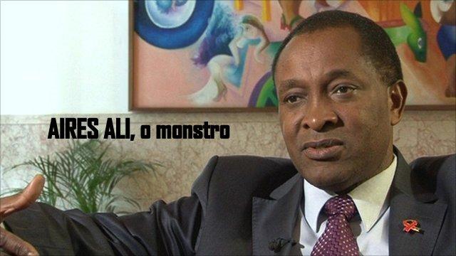 Moçambique: Quatro crianças morrem depois de caírem de uma viatura da comitiva do PM