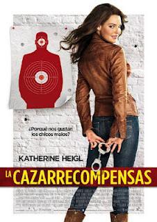 VerFullPeliculas::La cazarrecompensas (2012)::