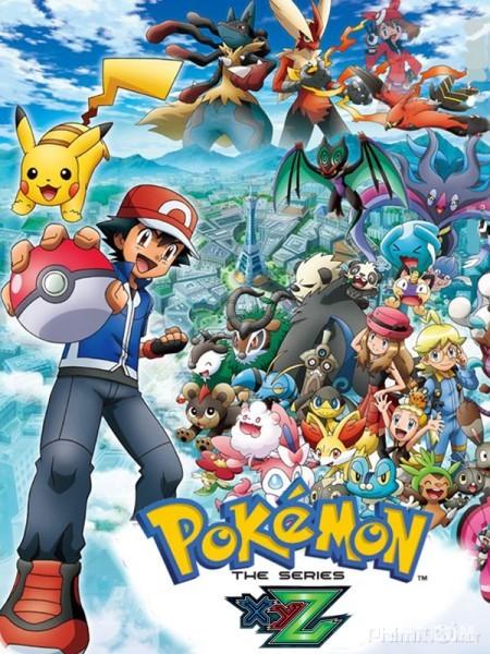 Pokemon: Bảo Bối Thần Kỳ