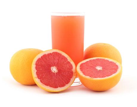 Grapefruit - naozaj pomáha pri chudnutí?