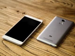 Xiaomi Redmi Note 3 Pro Android Terbaru January 2016 [Detail & Spesifikasi]