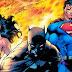 [CÓMICS] DC COMICS MODIFICA RADICALMENTE LA IMAGEN DE SUPERMAN, BATMAN Y WONDER WOMAN