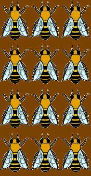 Doce Abejas