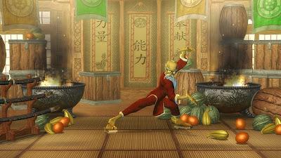 Ninja game Series