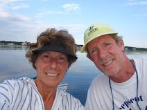 Susan & Geoff