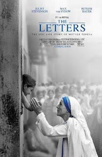 the letters movie poster