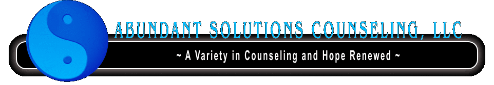Abundant Solutions Counseling