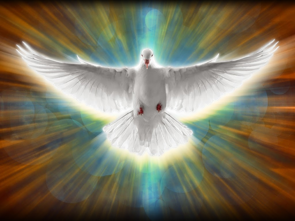 holy spirit Prayers to the holy spirit  come holy spirit come, holy spirit, fill the hearts of your faithful, and enkindle in us the fire of your love send forth your spirit and we shall be created.