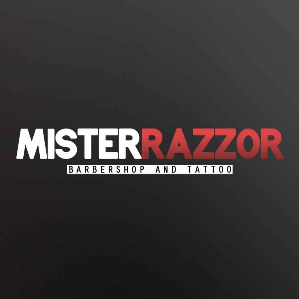 Mister Razzor
