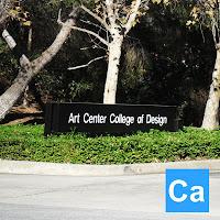 Art Center Design na Califórnia