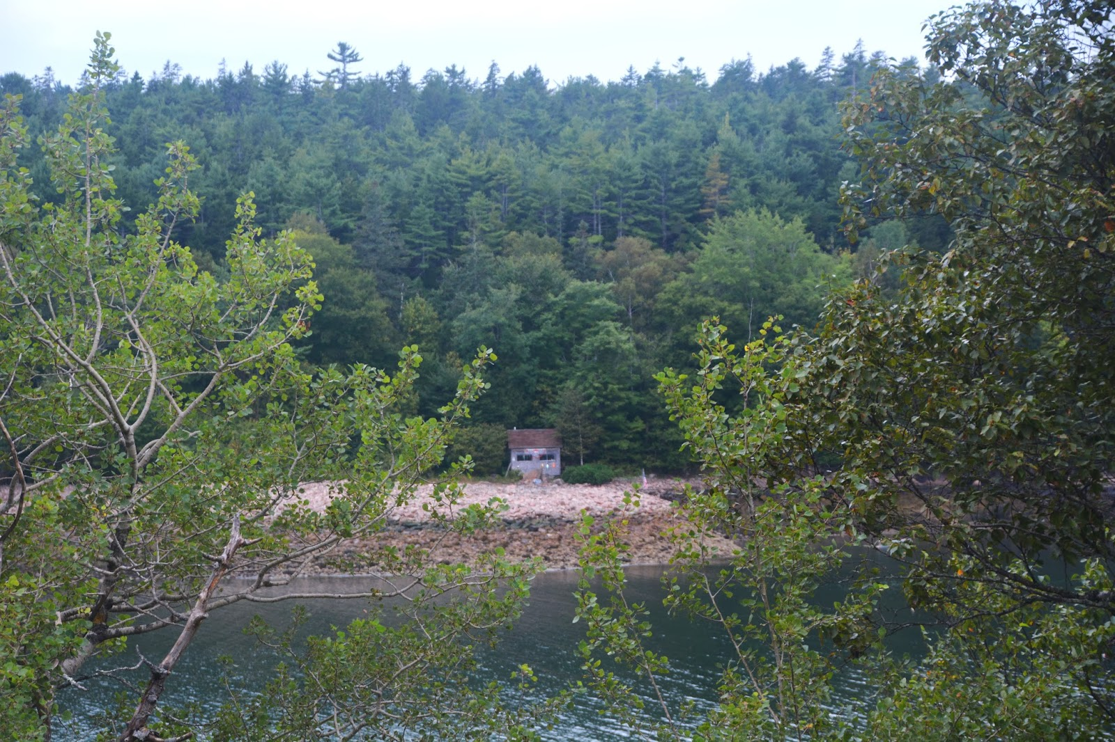 My world in pennsylvania and beyond acadia national park for Acadia national park fishing