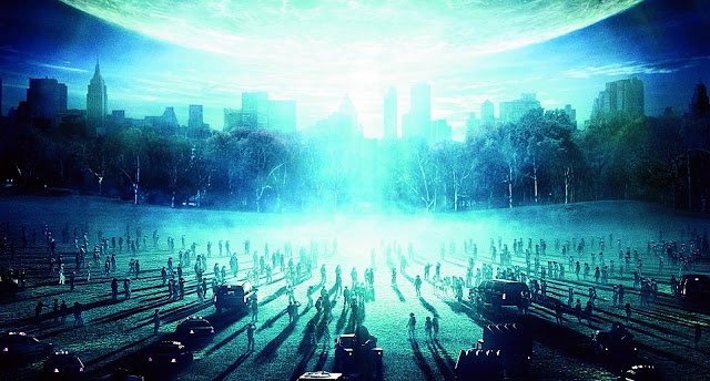 the day the earth stood still,coo movie,5 stars