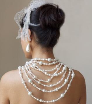 Not Your Grandmas Pearls