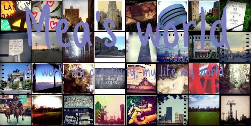 Mea's world