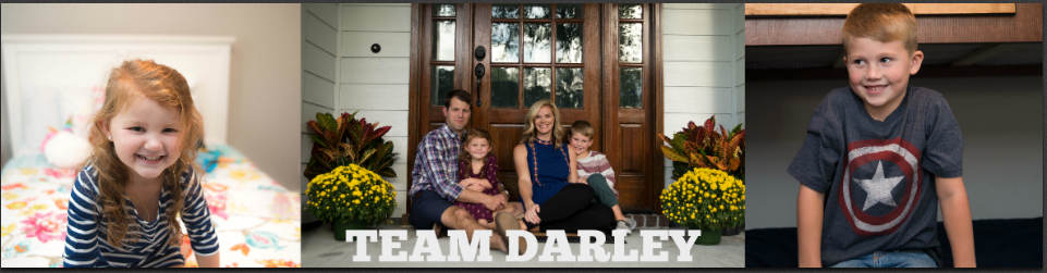 Team Darley