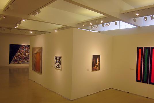 Paradox Maintenance Technicians, Juan Carlos Quintana, Marcus Perez, Nicholas Aguayo, Laura Krifka, David Leapman, Torrance Art Museum