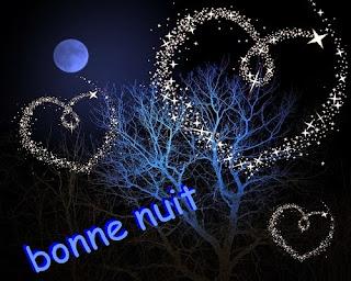 Ecrire un message d amour pour dire bonne nuit