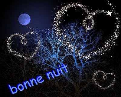 20 Message pour dire bonne nuit a son chéri