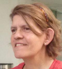 Rosa María López Ha sido directora territorial de Colombia y Venezuela. Ahora la recibimos en Madrid como directora de la comunidad de apostolado en Cerro. - RosaMar%2525C3%2525ADaLopez