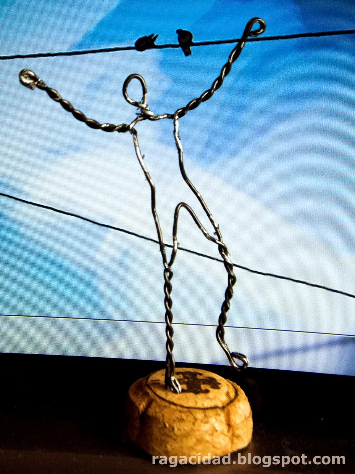 ragacidad peque as esculturas On esculturas pequenas