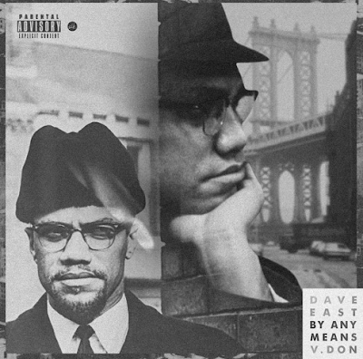 DAVE EAST - BY ANY MEANS [PROD. BY V DON]