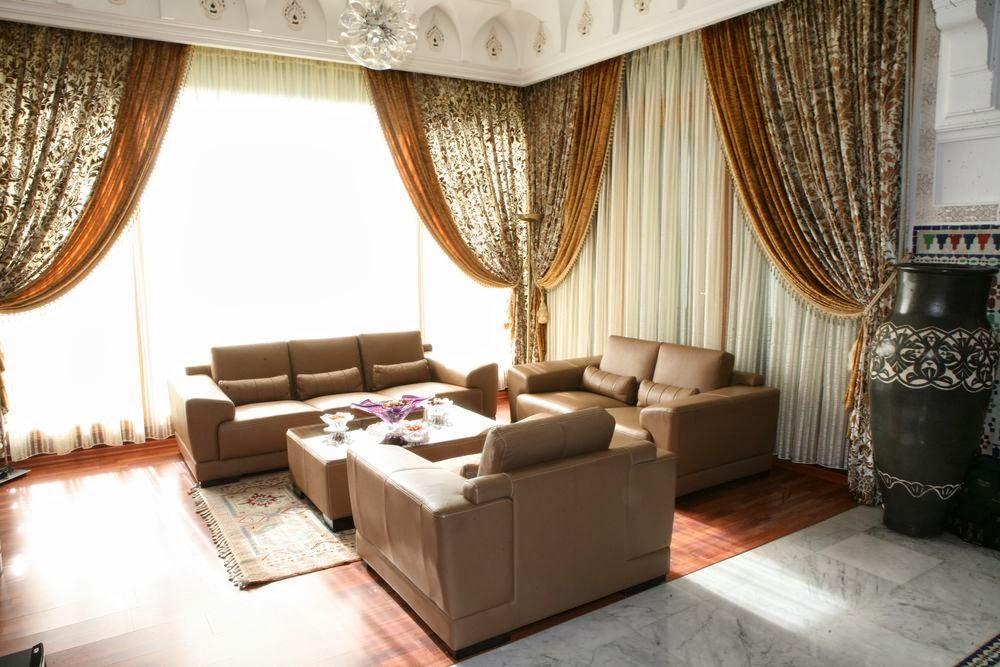 Un Palais de rêve à Marrakech