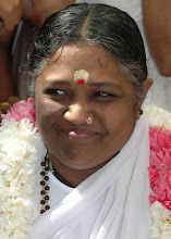 Ammaji: She is a living Indian Saint &amp; Guru