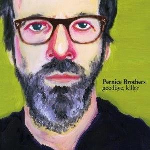 THE PERNICE BROTHERS - Goodbye, killer Los mejores discos del 2010