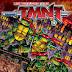 DESCARGA DIRECTA: Las Tortugas Ninjas Comic (TMNT) (Kevin Eastman y Peter Laird)