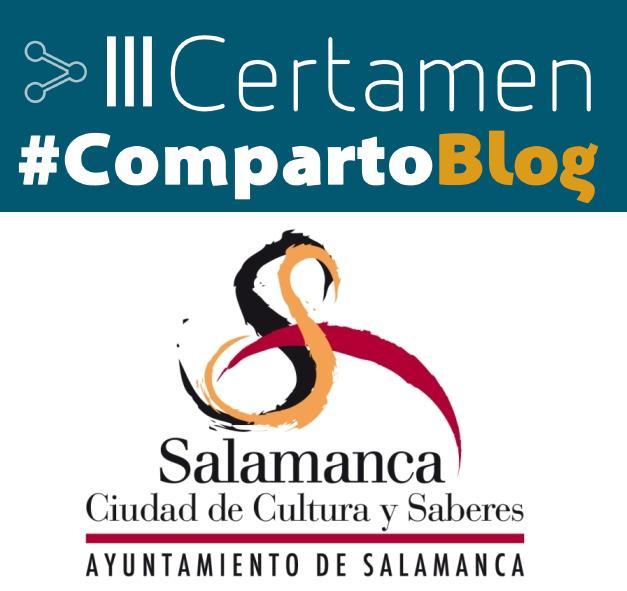 III Certamen #CompartoBlog