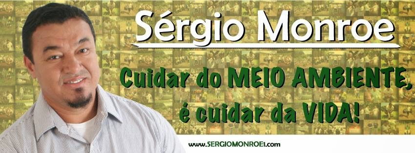 SÉRGIO MONROE
