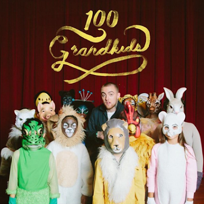 Mac Miller – 100 Grandkids (Official Video)
