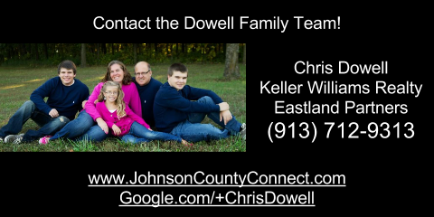 Johnson County real estate agent, Johnson County realtor