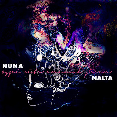 NUNA MALTA - Espíritu Animal Joven
