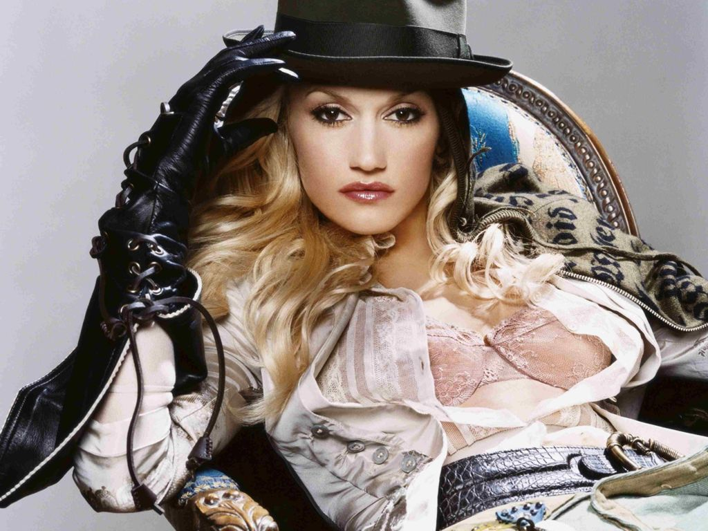 Gwen Stefani Stock Photos and Pictures