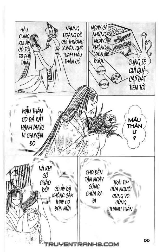 Đôi Cánh ỷ Thiên - Iten No Tsubasa chap 13 - Trang 5