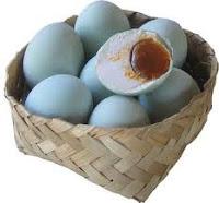 Ada dua cara pembuatan telur asin untuk anda lakukan secara mudah