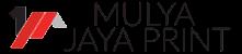 Mulya Jaya Print   Percetakan Plat Nomor Rumah