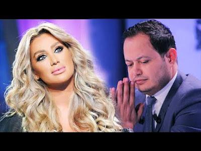 سمير الوافي  مايا دياب