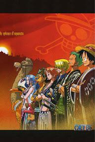 One Piece HD ONE PIECE