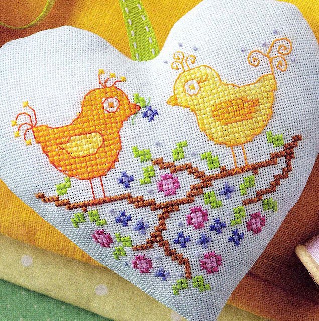 CrossStitcher