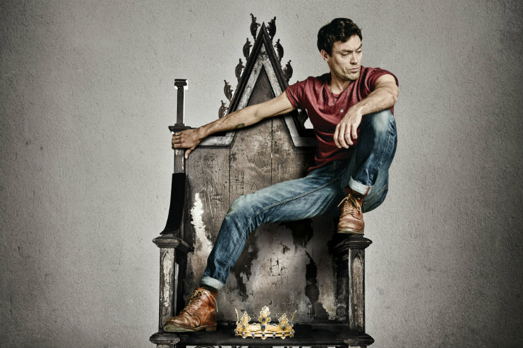Henry V from the Royal Shakespeare Company