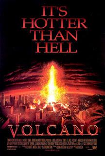 Thảm Họa Núi Lửa - Volcano