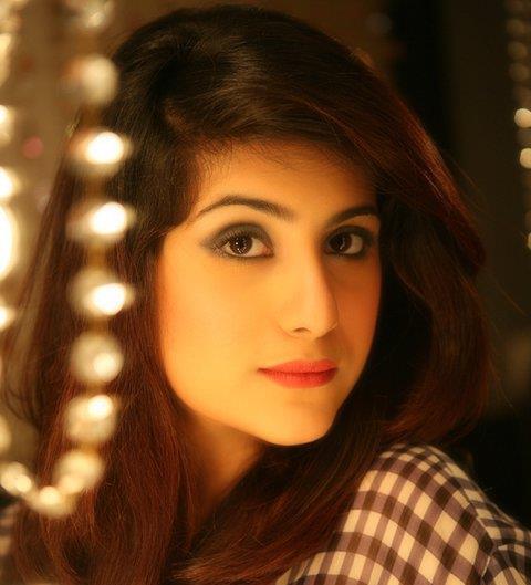 Pakistan Celebrities Sohai Ali Abro Some Dashing And Cute Looks