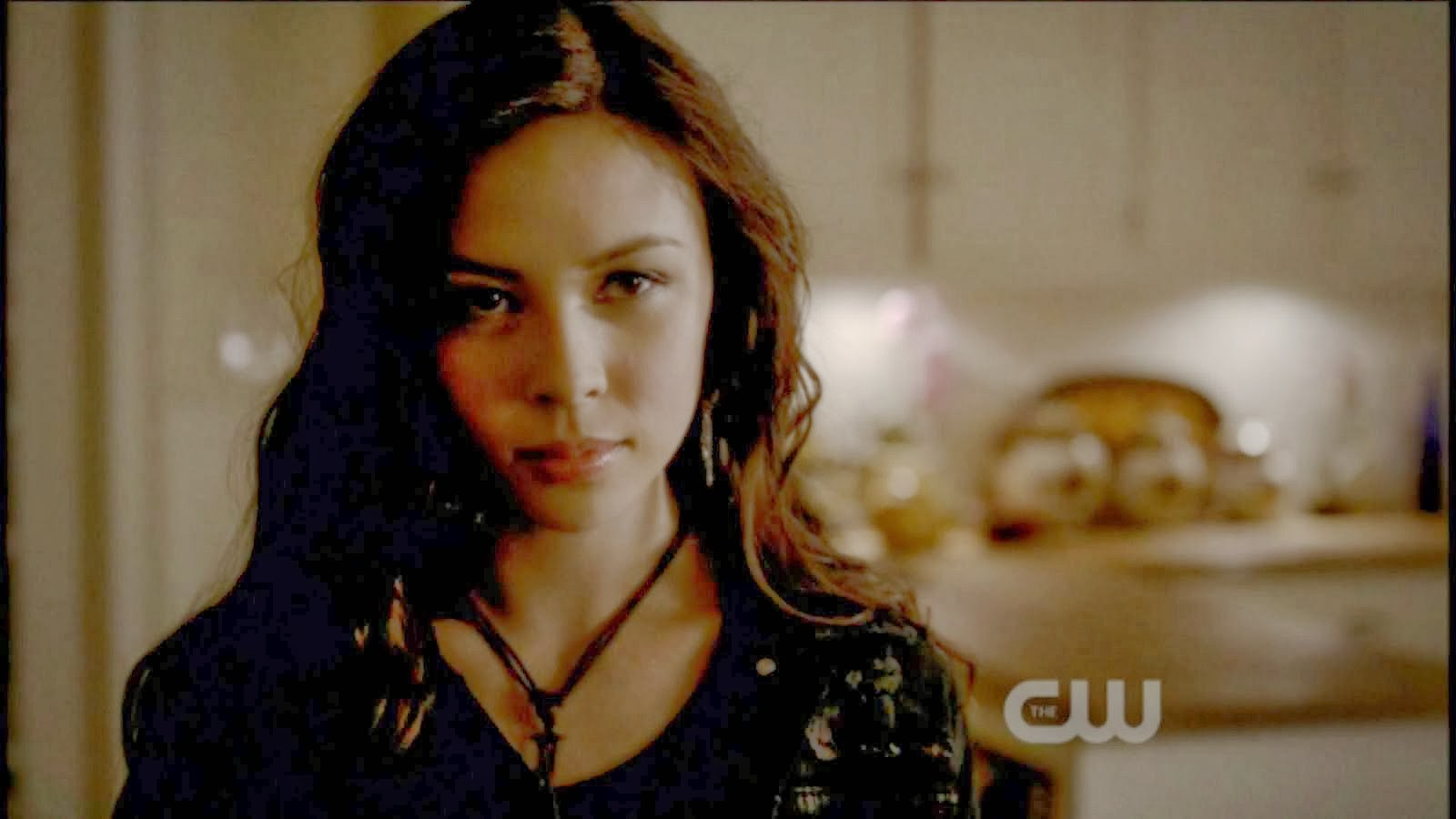 Malese Jow Aliens In The Attic