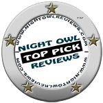 5 Star Review Night Owl review