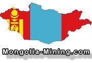 Mongolian Mining Directory