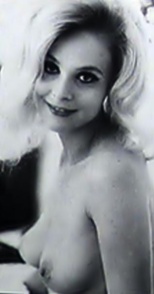 Diane McBain  nackt